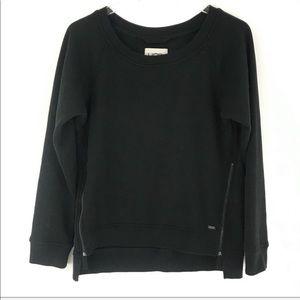 Ugg Morgan Crewneck Fleece Sweatshirt Small